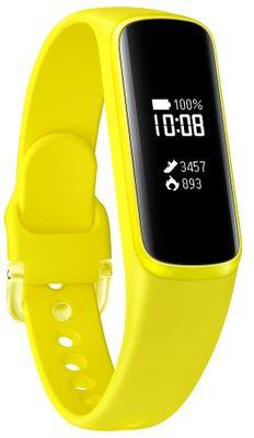 4a1c8e160addc4 Opaska fitness Samsung Galaxy Fit-e, trwała, wodoodporna, wojskowy  standard, monitor